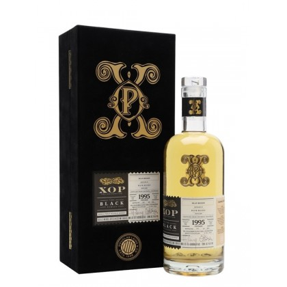 XOP Black Bowmore 1995 - 25 Years
